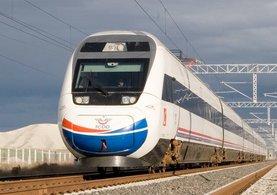Müjde! Antalya ve Bolu'ya hızlı tren geliyor