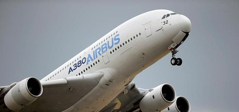 FRANCES AIRBUS REPORTS LOSS AMID SCANDAL