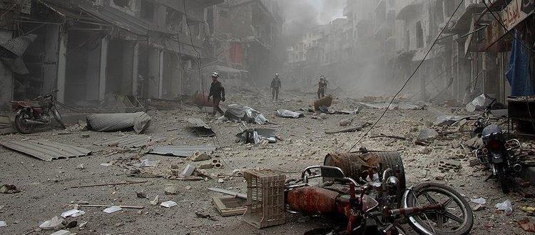 Hama katliamının üzerinden 37 yıl geçti