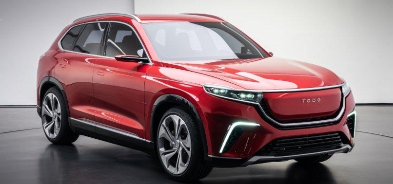 CHINA REGISTERS TURKEYS FIRST INDIGENOUS CAR DESIGNS