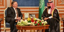 Pompeo gave prince 72 hours to finish Khashoggi probe