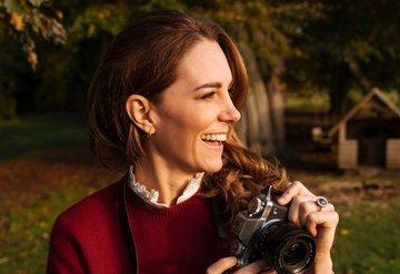 Kate Middleton Kitap Çıkarıyor