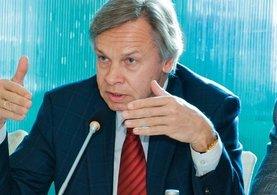 Rus senatörden ABD açıklaması: Sinir patlaması eşiğindeler