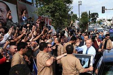 Türkiye seçimleri dünya basınında