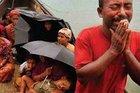 Myanmar, Arakanlı Müslümanlara zulmü arttırıyor