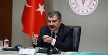 Turkey's coronavirus death toll increases by 37 to 168 - minister