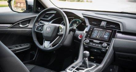 Sürüş Izlenimi Honda Civic Sedan I Dtec Otohaber