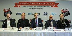 Uluslararası İstanbul Turizm Filmleri Festivali 9 Mayısta başlıyor