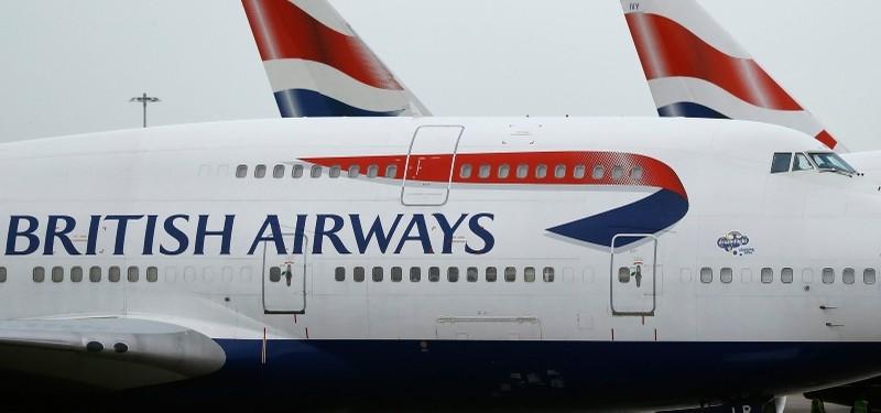 British Airways flight makes emergency landing in Spain