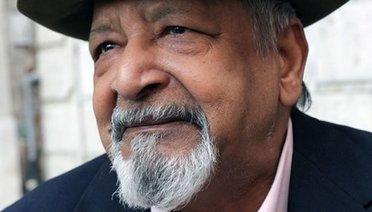 Nobel ödüllü yazar Vidiadhar Surajprasad yaşamını yitirdi