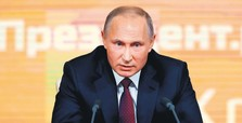 Turkey suffers most from Syrian crisis, Putin says