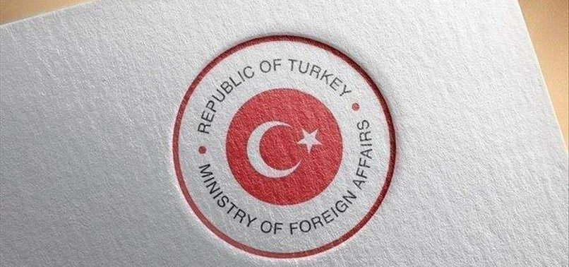 TURKEY DISMISSES US REPORT ON RELIGIOUS FREEDOM