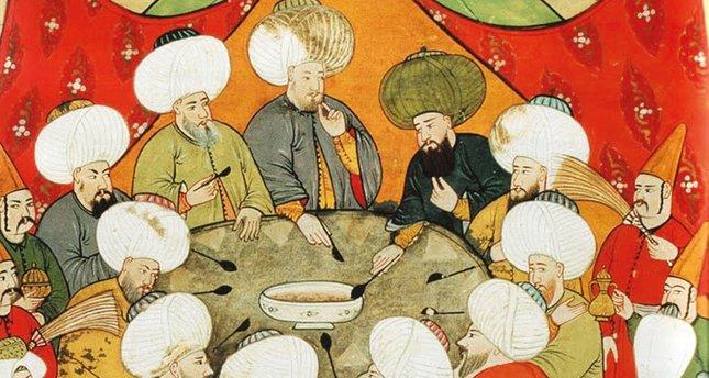 Ramazan coşkusu: Ramazaniyeler