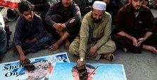 'Insulting Prophet hurts feelings of Muslims worldwide'