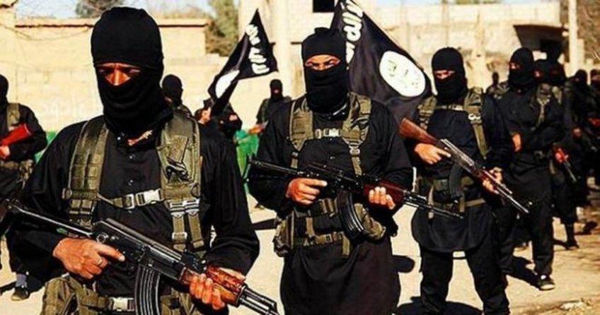 Terör Örgütü DEAŞ'tan pelüş tuzağı
