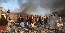 7 children, 2 women killed in Yemen air strike: UN