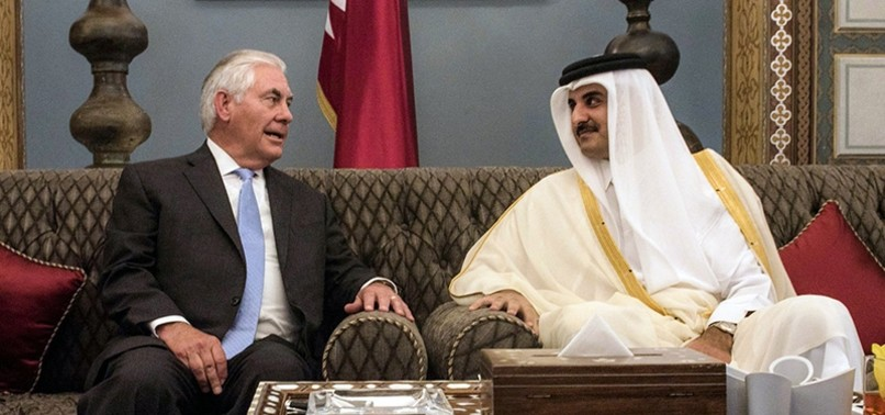 US STATE DEPARTMENT APPROVES $197M SALE TO UPGRADE QATARI AIR FORCE