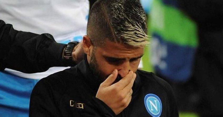 Fabricio İtalyan'ı ağlattı!