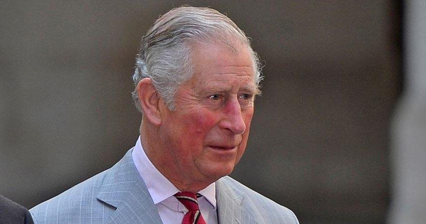 Hamastan Prens Charlesa çağrı