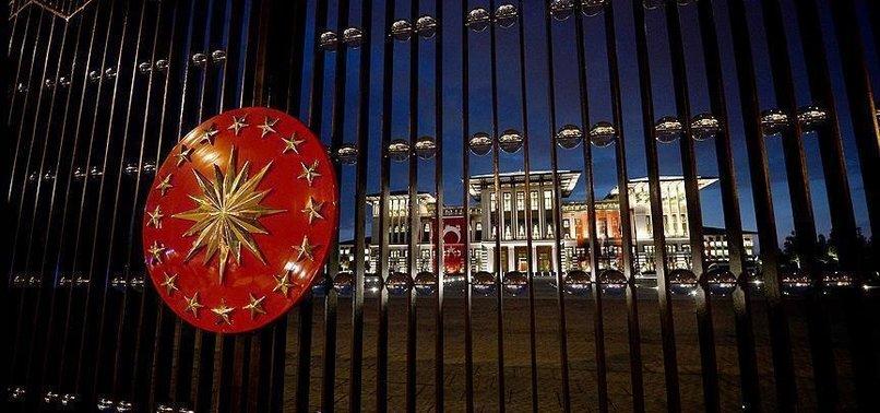US RUNS RISK OF LOSING TURKEY AS A WHOLE: ERDOĞAN AIDE