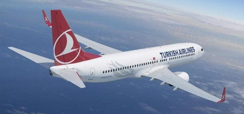 TURKEY IN TALKS WITH 92 COUNTRIES TO RESTART FLIGHTS