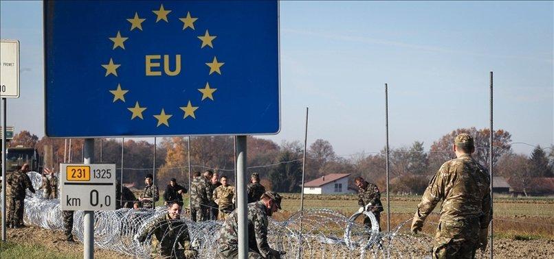 OPPOSITION MOUNTS TO PUSHBACKS OF ASYLUM SEEKERS ON EUROPEAN BORDERS