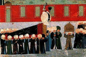 Kanuni Sultan Süleyman'ın ölümü nasıl gizlendi?