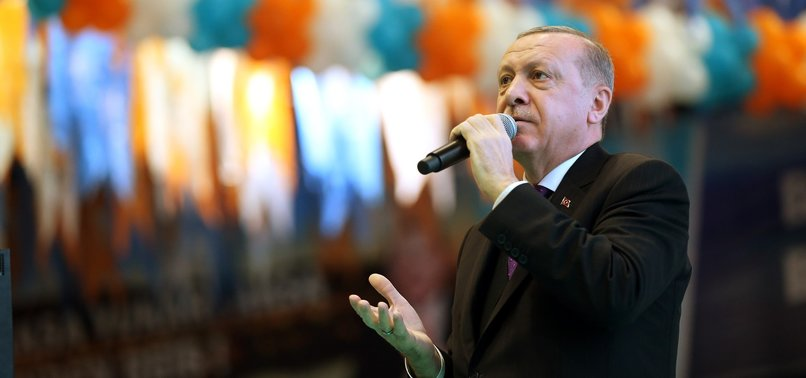 CAMPAIGN PERIOD ENDS UP WITH ERDOĞAN OUTPERFORMING RIVALS