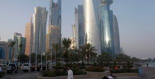UAE firm hired PR company to make anti-Qatar films