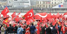 AK Party urges Turks living abroad to actively engage in politics