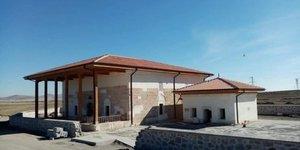 500 Yıllık Tarihi Cami Restore edilerek İbadete Açılıyor