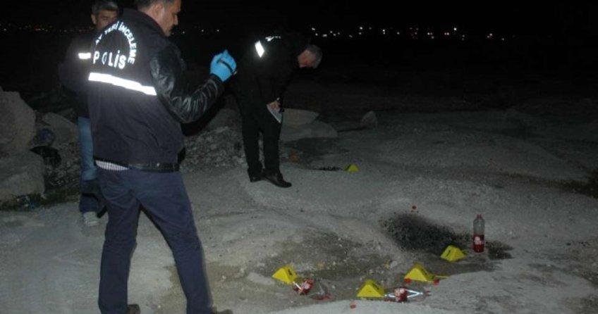Adana'da üniversite öğrencisi kendini ateşe verdi
