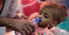 UN relief chief issues renewed Yemen famine warning