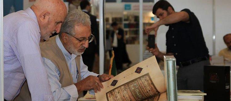 Arapça Kitap Fuarı 15 ülkeden 200 yayınevini ağırlıyor