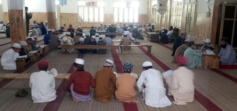 PAKISTAN TAKES MEDIA, DIPLOMATS ON VISIT TO INDIAN STRIKE SITE
