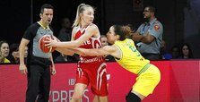 Australia beats Turkey in Women's Basketball World Cup