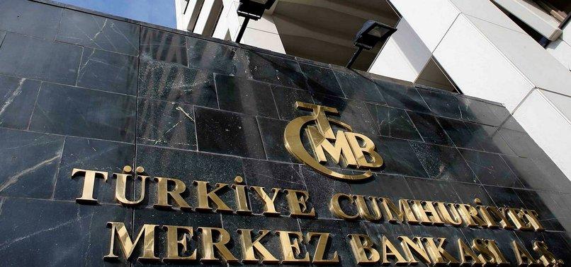 TURKISH CENTRAL BANK KEEPS INFLATION TARGET AT 5PCT