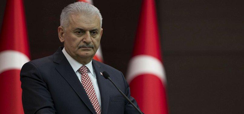 TURKEY SENT $18.4B DEVELOPMENT AID IN LAST 3 YEARS