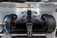 Indian billionaire Anand Mahindra says Formula E's futuristic, high-pitched