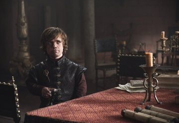 Game of Thrones yalnızca bir dizi ancak ancak bizim hayatımızın içindeydi