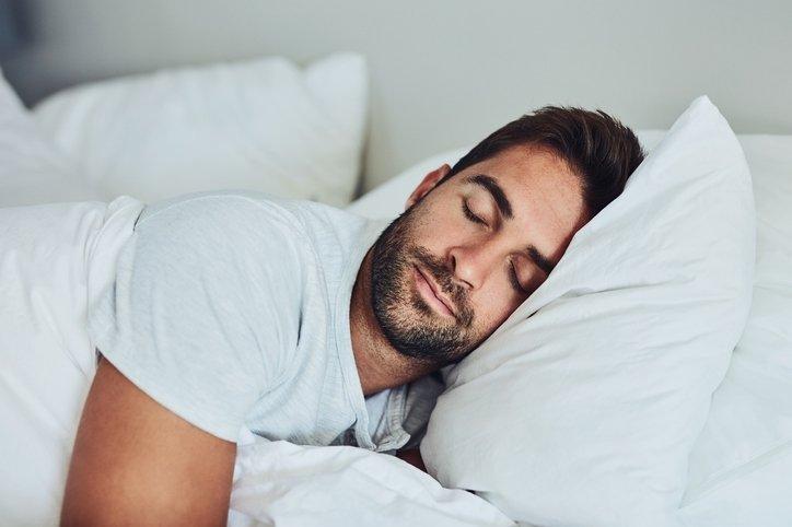 Kolayca uykuya dalmanın 8 püf noktası