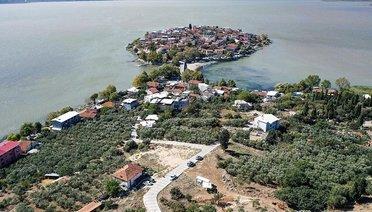 Gölyazı'daki Kazılar Apollonia Ad Rhyndacum Antik Kenti'nin Tarihine Işık Tutacak