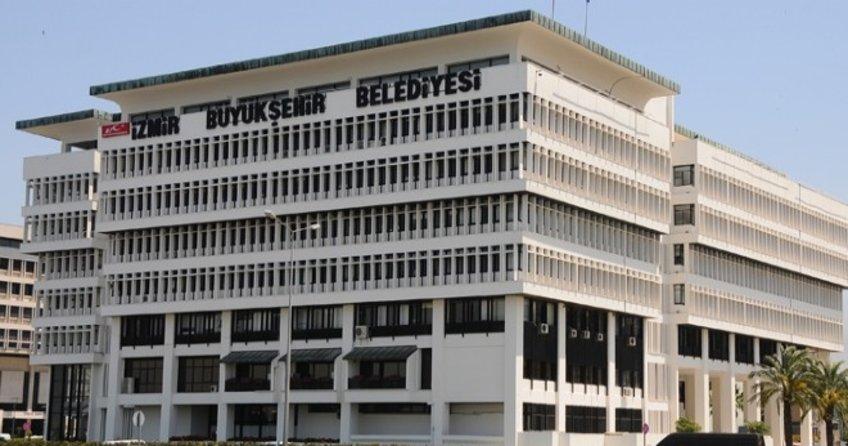 İzmir Büyükşehir Belediyesi'ne büyük ByLock operasyonu
