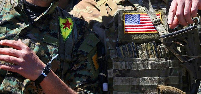 US DELEGATION VISITS PKK/PYD-HELD AREAS IN NORTH SYRIA