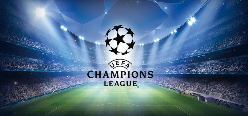 CHAMPIONS LEAGUE WRAPS UP GROUP STAGE