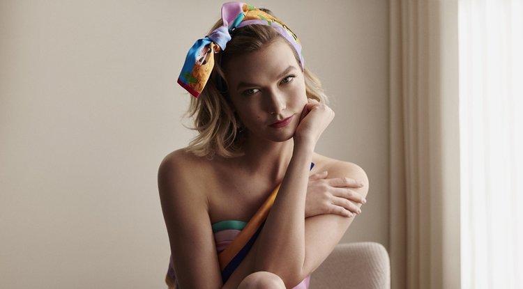 Louis Vuitton x Alex Israel tekstil iş birliği