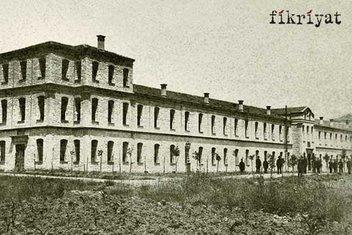 Osmanlı'nın ilk ticaret okulu: Hamidiye Ticaret Mektebi
