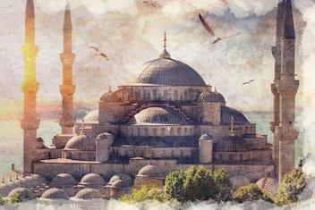 Sultan Ahmet Camii'ne dair 15 ilginç bilgi