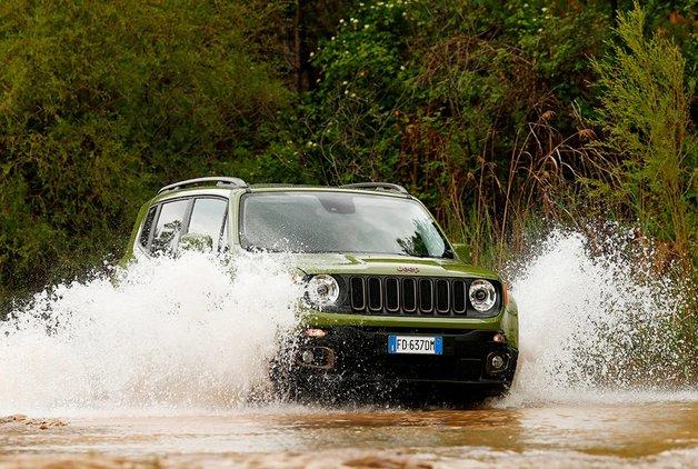 Jeep'te yaz fırsatları devam ediyor!
