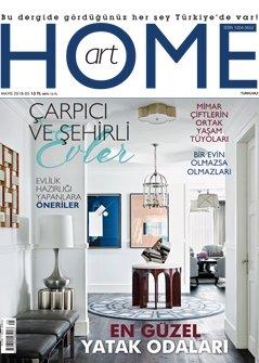 Home Art